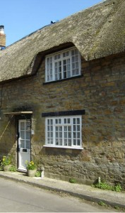 Kents Cottage, Odcombe, Yeovil, Somerset